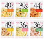 ローカロぞうすい~和の極みシリーズ~30食セット
