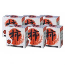 柿渋石鹸6個セット