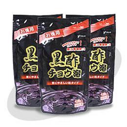 黒酢チョウ容 徳用袋入 480粒×3袋